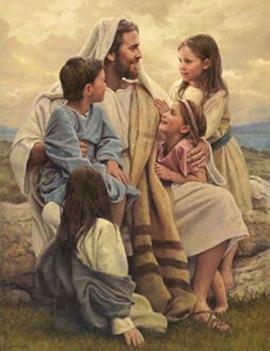 allmächtiger gott barmherziger vater